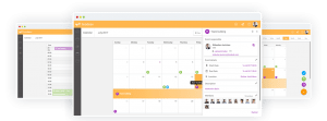 Key Features Project Management Tool